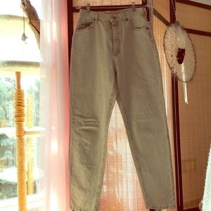 Lee Riveted Jeans